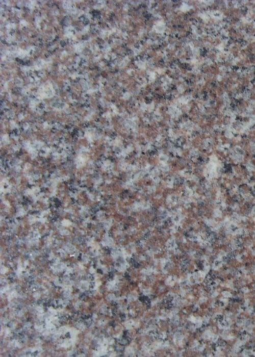 Beautiful Granite Stone Floor Tiles G664 Cherry Red Stone For Paving / Worktop